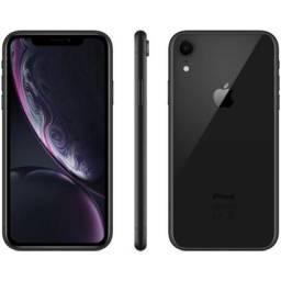 IPhone XR Preto 64GB - Seminovo, garantia até Maio/2019 ou Junho/2020