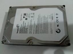 HD Seagate 1 Tera - PC/Dvr