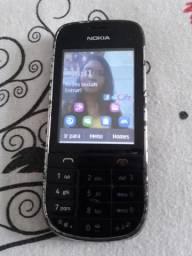 Celular Nokia muito bom
