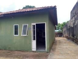 Vendo uma casa no prologamento do Parque cuiabá *