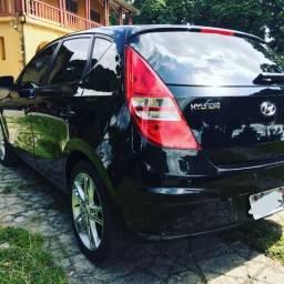 Hyundai I30 - 2011 - Blindado - AUT - R$ 31.500,00 - 2011