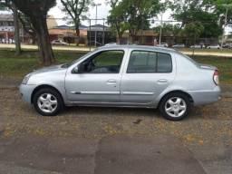 Renault clio 1.6 completo (desapegando) r$ 11.800 - 2006