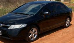 Honda Civic LXS manual - 2008