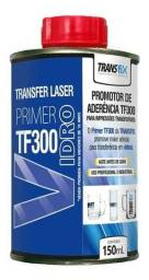 Primer TF300 Vidro 150ml