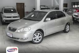 Corolla XLI 1.8 Flex Aut. - 2008