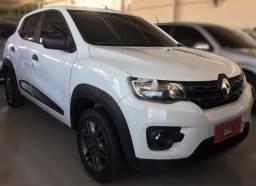 Renault Kwid Zen 1.0 17/18 - 2018