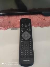 Vendo tv Philips 43 polegadas