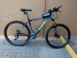 Vendo Bike Aro 29 Grupo Shimano alivio M4050
