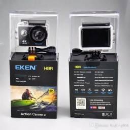 Câmera Esportiva Eken H9 - Original - Lacrada