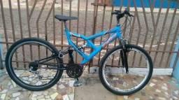 Bicicleta status aro 26