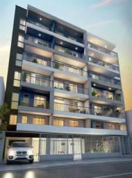 Centro - Rua Ubaldino Amaral - Apartamentos Sala e Quarto Condominio com Lazer Total