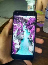 Azus zenfone 4 o mais top 64GB 4Gb De Ram
