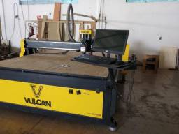 Router CNC Vulcan Action RT3020