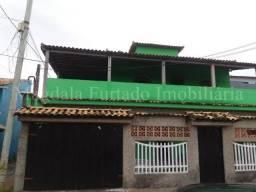Cód: AF-5019-Tenha sua casa na praia de Unamar