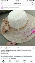 Chapéus e viseiras