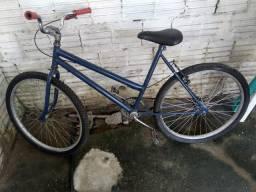 Bicicleta feminina, RETIRADA somente em Maracanaú