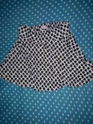 Vendo saia usada