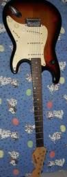 Guitarra Memphis Pra Vender Rápido