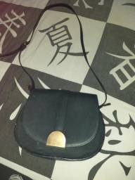 Troco essa bolsa semi nova da Zara
