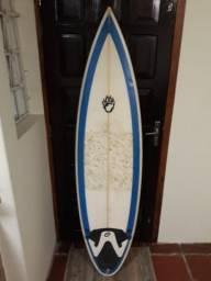 Prancha de Surf 6,1 Luciano Leão