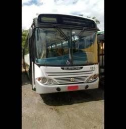 Ônibus urbano Mb 1721 - 2006