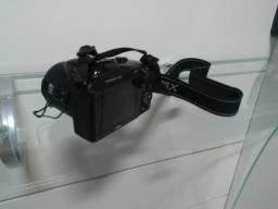 Câmera Nikon Coolpix L810 + Case Canon + Cartão Sd 8gb