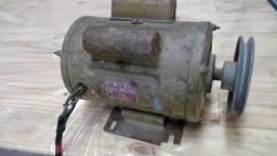Motor kohlbach 2hp 110/220w