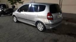 Vendo Honda Fit 1.4 aut. LX Gasolina - 2004