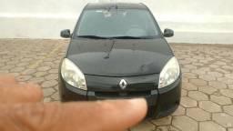 Renault sandero expression 2012/2012 - 2012