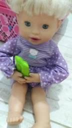 Boneca Little Mommy
