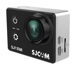Vendo - Câmera 4k Sj7 Star Sjcam