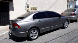Honda Civic Honda Civic 06/07 completo - 2006