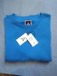 Blusão nikelab acg tech fleece crew masculina 2a1d5b0e68324