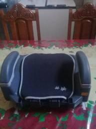 Assento de elevação para carro Graco