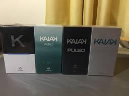 Kaiak perfume natura na promoção