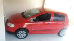 Vw - Volkswagen Fox 1.6 - 2007/2007 - 2007