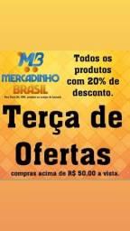 Mercadinho Brasil