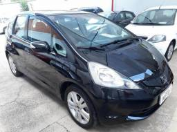 FIT EX 1.5 AUTOMATICO - 2010
