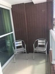 Vendo Apto Estilo Club no Bessa vista panorâmica-2 quartos 2 suítes