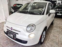 Fiat 500 cult Motor 1.4