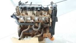 Motor parcial astra 1.8 alcool