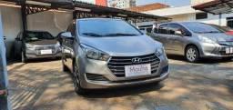 Hyundai/ HB 20 S 1.0 Comfort 05 Anos