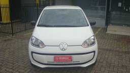 Volkswagen UP Take Ma Básico 2015/2016