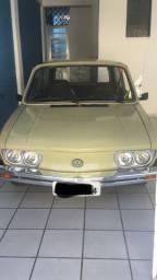 Vendo vw brasilia 1600cc 1980 linda!