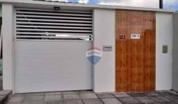 Casa com 2 dormitórios à venda, 52 m² por R$ 120.000,00 - Severiano Moraes Filho - Garanhu