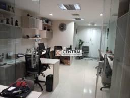 Sala para alugar, 36 m² por R$ 2.000,00/mês - Caminho das Árvores - Salvador/BA