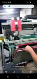 Impressora serigráfica Imah