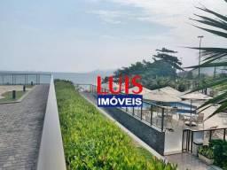 Apartamento com 3 dormitórios à venda, 103m² por R$1.150.000 - Piratininga - Niterói/RJ -