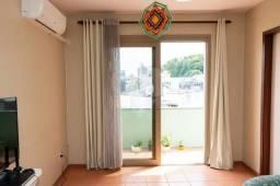 Apartamento à venda com 1 dormitórios em Azenha, Porto alegre cod:28-IM437261