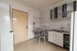 Apartamento para alugar com 1 dormitórios em Centro histórico, Porto alegre cod:307161
